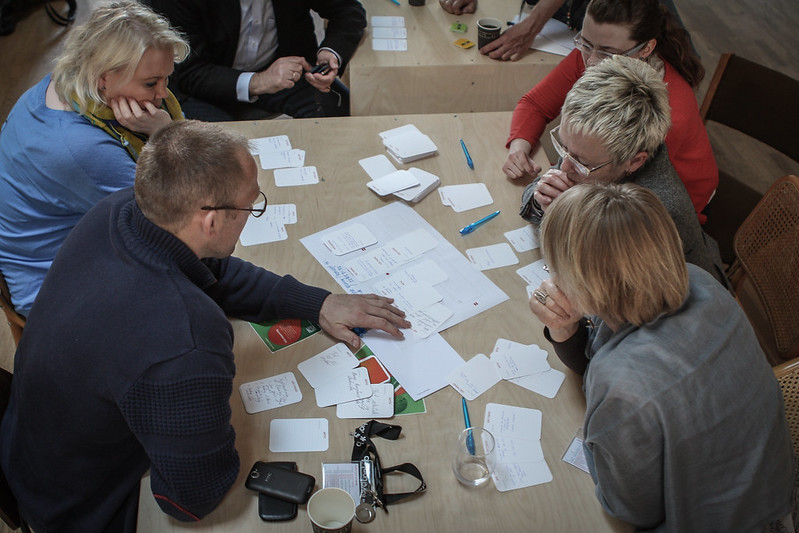 image from More effective group decision-making meetings